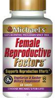Herbs to Help Increase Fertility