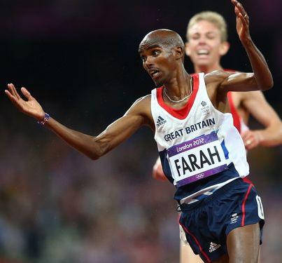 sprinting vs long distance
