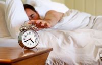 Testosterone sleep
