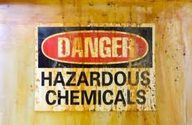 chemicals reduce testosterone