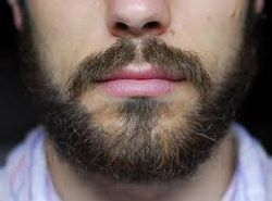 How to Make Chin Hair Grow Faster LEAF tv