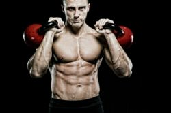 Testosterone-Muscle-Building