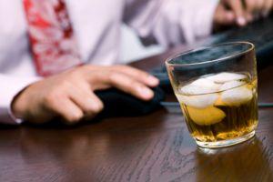binge drinking definition