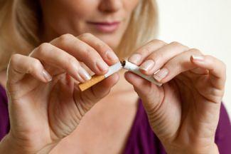 Use E Cigarettes to Quit Smoking